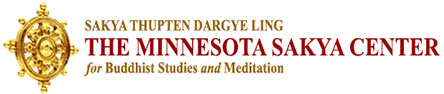 Minnesota Sakya Center