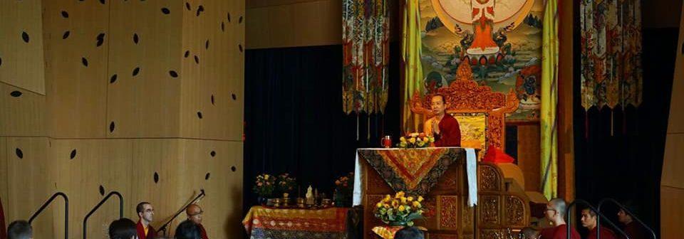 Minnesota Sakya Center – Sakya Thupten Dargye Ling