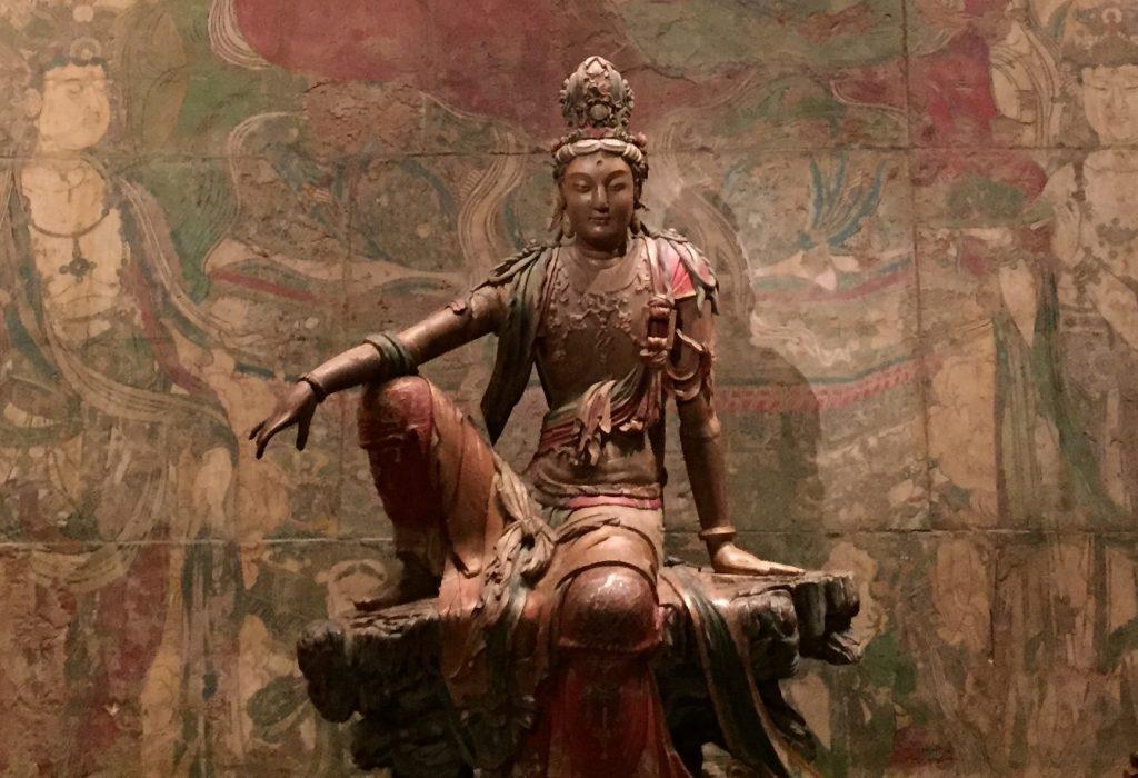 Arya Avalokitesvara