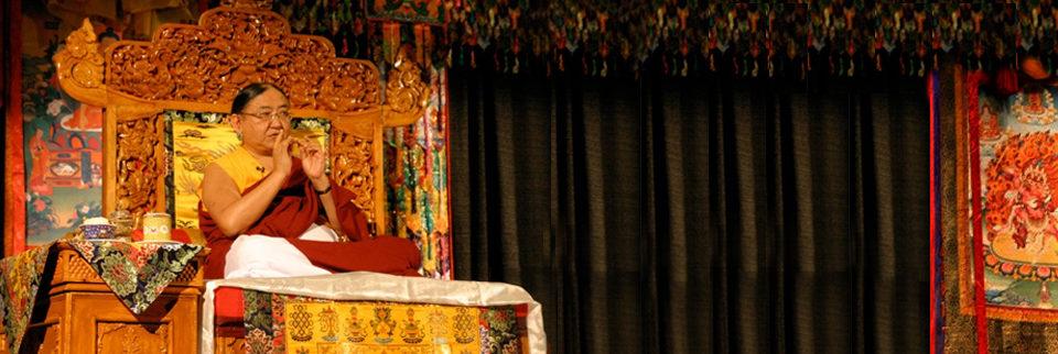 Welcome to Sakya  Thupten Dargye Ling