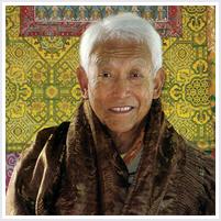Lama Kunga Rinpoche